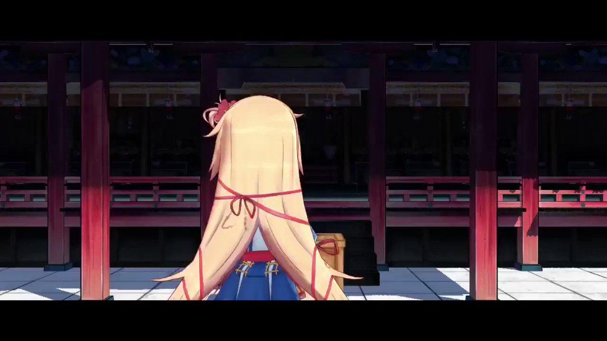 新年に見るべきアニメ #ちゃまグラ