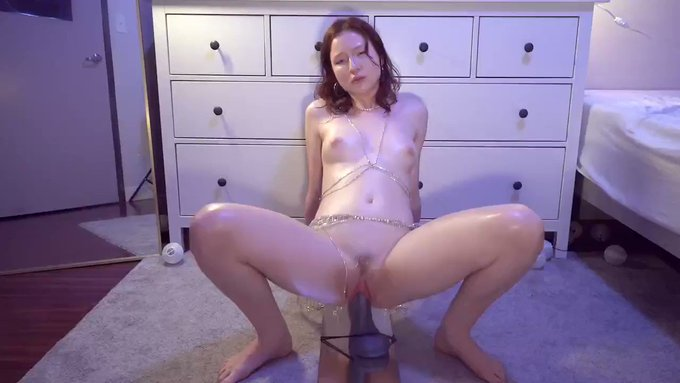 Just sold! Get yours! Grinding my Hips on a Huge Dildo https://t.co/927F0AYIXT #MVSales https://t.co