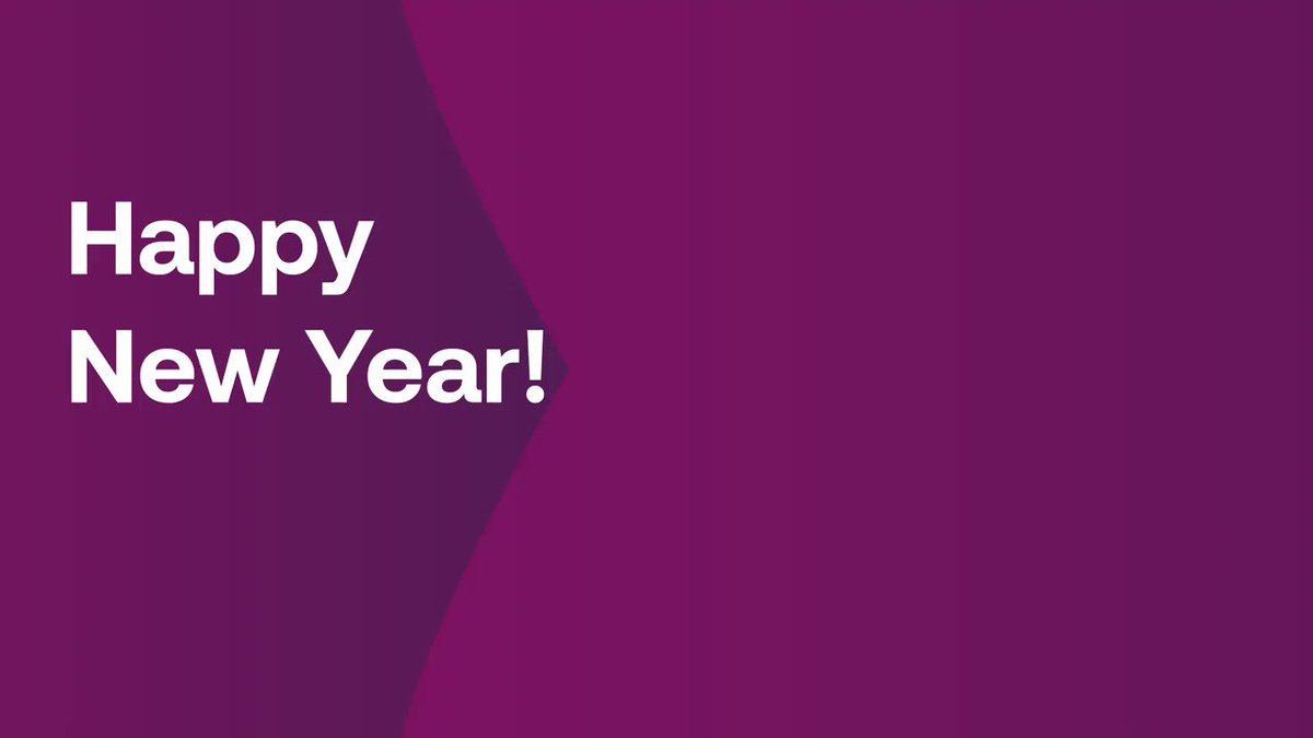 #HappyNewYear from everyone at Skrill! 🥂   Wishing you health, wealth, and happiness in the New Year ahead. https://t.co/GwEAj0pyB1