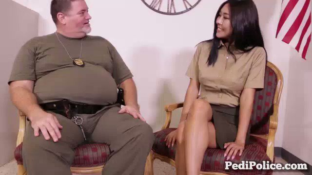 Another of my Favorites Sold on IWC! Workplace Harassment with Honey Moon - Full https://t.co/QsjL7xjzNk