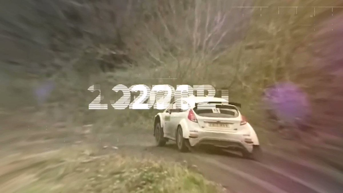 British Rally Championship