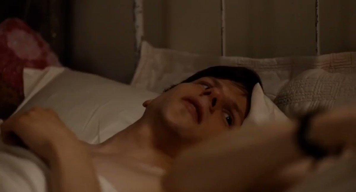 Rachel Brosnahan – Louder Than Bombs (2015)  – Celeb Nudity