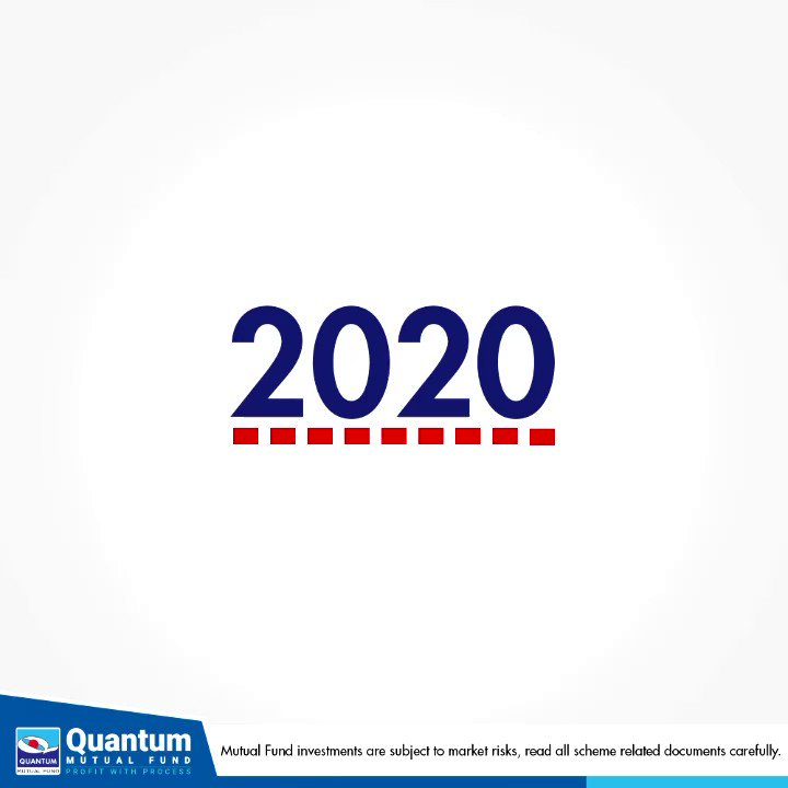 The future is uncertain, and we cannot predict what's going to happen next.  However, let's implement the lesson we learned from 2020 and be financially secure  #beprepared #future #futureplans #futureplanning #futureinvestment #2021 #investment #sip #mutualfunds https://t.co/R9hwNJkke9