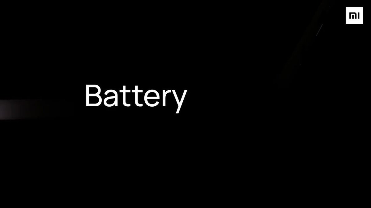 Battery life?  Let's just say - a long one! #ThePerfect10   Mi fans, can you guess what's coming?   Unveiling on 05.01.21.  Stay Tuned. Spread The Word.