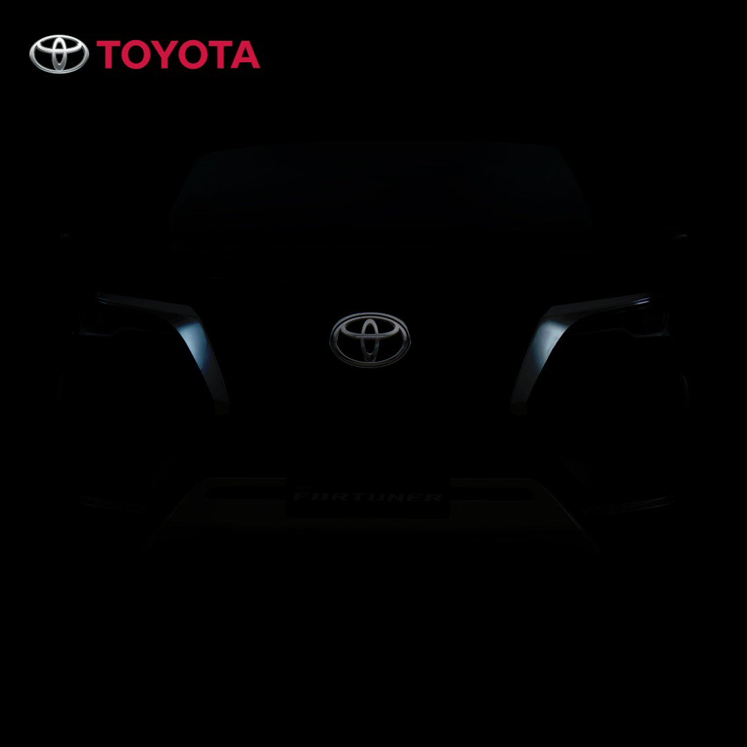 It has conquered everything that nature has thrown at it. Go ahead and guess its name in the comments below. Power-packed launch on 6th Jan 2021. Save the date! Witness it @ https://t.co/g1HaPhX4V0  #PowerPackedLeader #PowerUnleashed #StyleIcon #Toyota #ComingSoon #ContestAlert https://t.co/Gr84XJiqXu