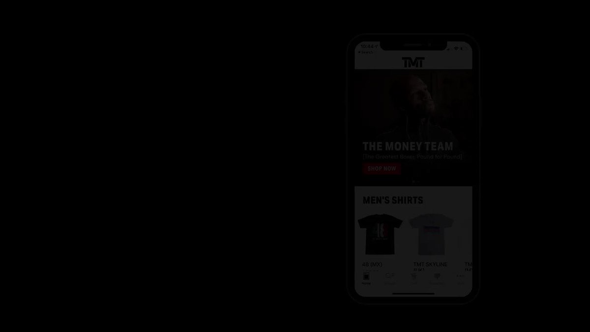 Your one-stop-shop for everything The Money Team ✔️ Start the year off right, download the TMT App 📲 in your mobile app store a special offer awaits you. #TMT