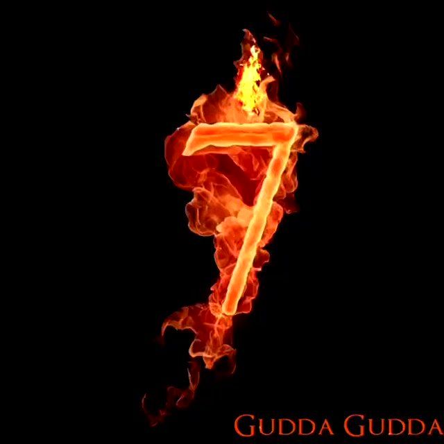 """Replying to @DatPiff: Gudda Gudda just released a new tape """"7 Slugs"""" now out on all platforms 🔥"""