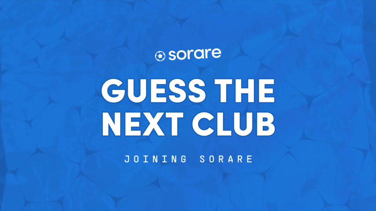 New club coming tomorrow! 🚀 Here are the remaining clues in order of obscurity:  3⃣👂Listen to the video for audio clips of the club's crowd noise in the 80s.   4⃣The animal in the crest is not a leopard or wolverine.  Good luck and see you tomorrow! 😉