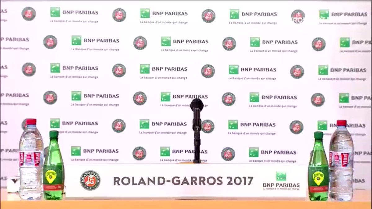 The 2021 season will start with Garbine Muguruza vs Kristina Mladenovic, as all seasons should.