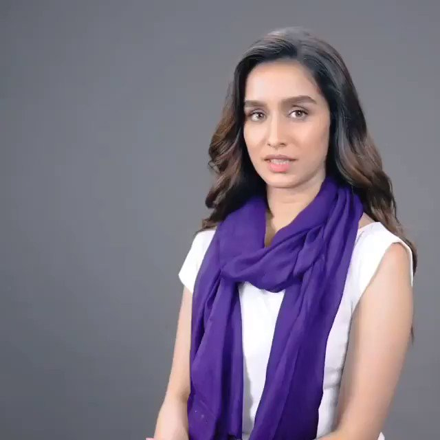 Reposted from @TheBodyShopIND To elevate the lives of our female wastepickers, we initiated Project NARI with @plasticsforchange .@shraddhakapoor urges us all to donate to the project and become a part of something greater.  #TheBodyShopIndia #TBSInd #ShraddhaKapoor #ProjectNARI