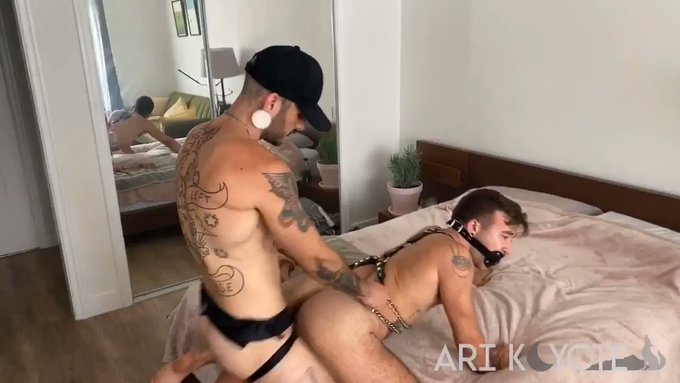 Just made another sale! T4T Submissive Throat Training & Fuck https://t.co/dHuz8CTAIj #MVSales #MVTrans