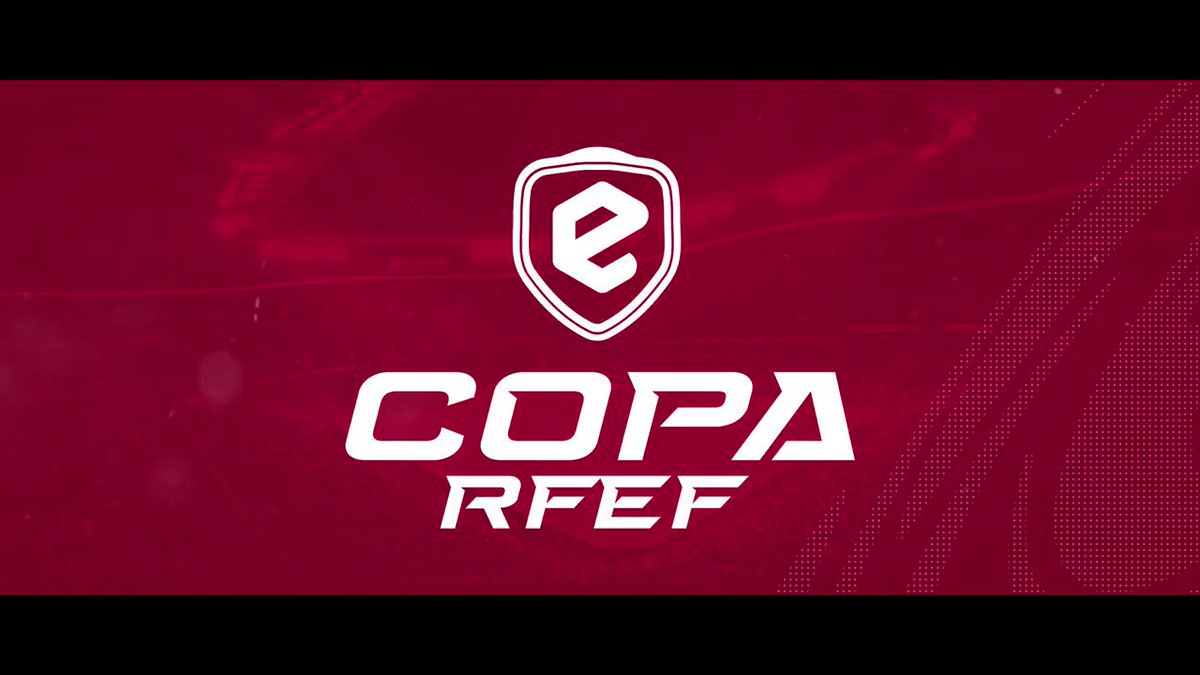 ⚡️El camino para representar a la @sefutbol ha comenzado, el torneo más grande de #FIFA21 con la @rfef⚽️🇪🇸  🏆¡Compite al máximo nivel por 30.000€ en premios!💵  Jugadores Amateurs y Verificados cuadros distintos.  Inscríbete en la #eCopa 👉