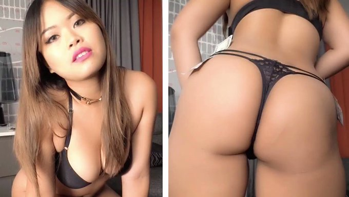 You know you can't resist my ass, and you can't resists spending your hard earned $$$ on it! So why even