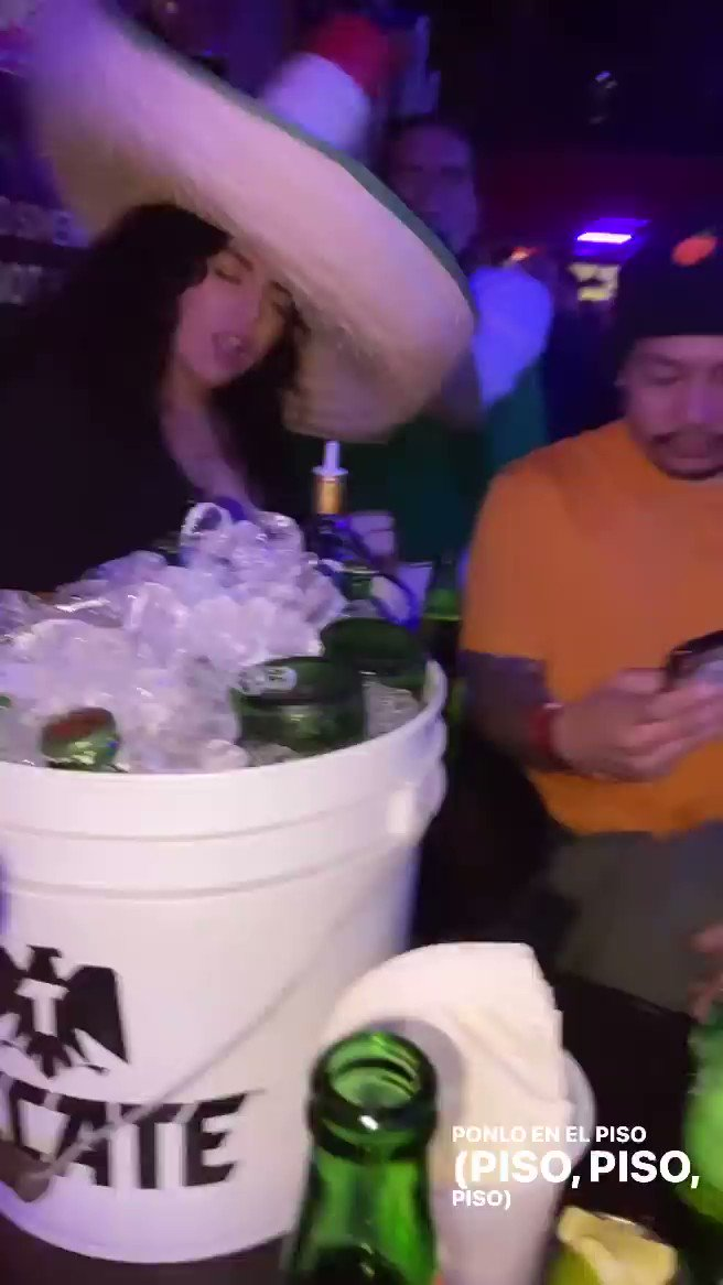 I've never been so fucked up in my life like I got in Rosarito. I don't know how I didn't black out😂