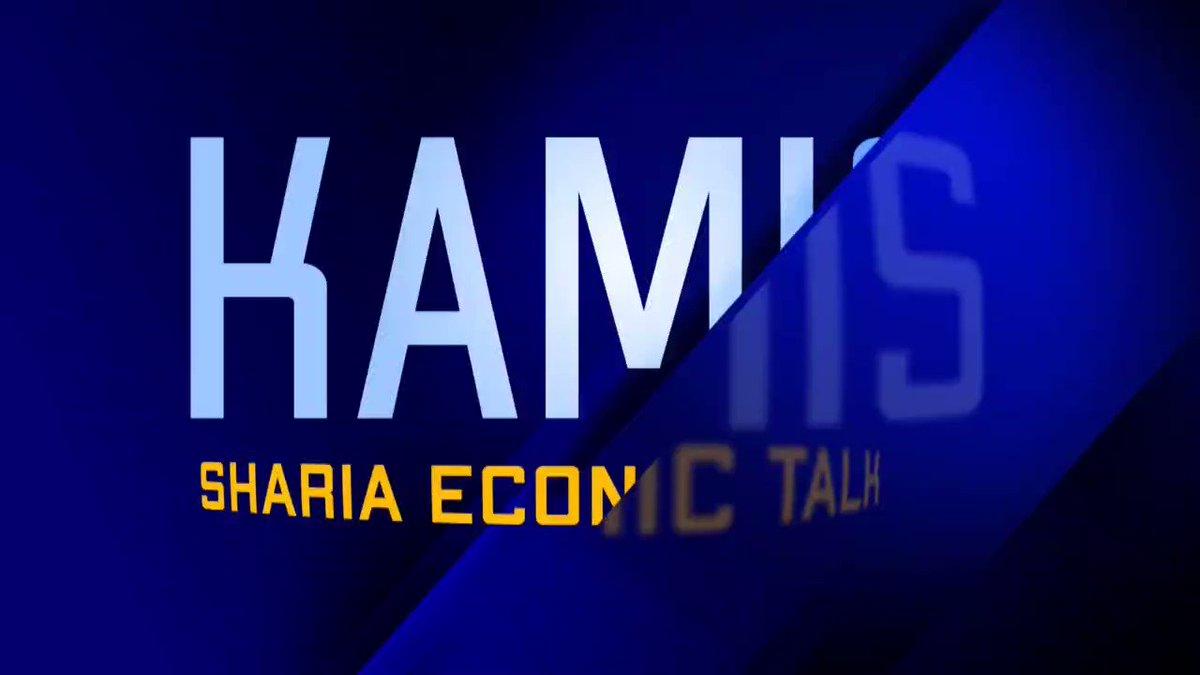 """Saksikan program Sharia Economic Talk with Gunawan Yasni dalam episode """"Media For a Leadership And Entrepreneurship In Sharia"""" Kamis 7 Januari 2020 pukul 20.05 WIB hanya di Metro TV  #MTVNAD"""
