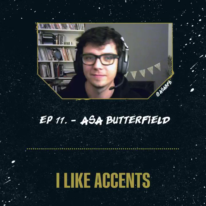 Team Liquid - .@EliGE and @asabfb discuss Skin Trading, acting and ...accents 🤔?! on this week's episode of TILTS  Listen now: