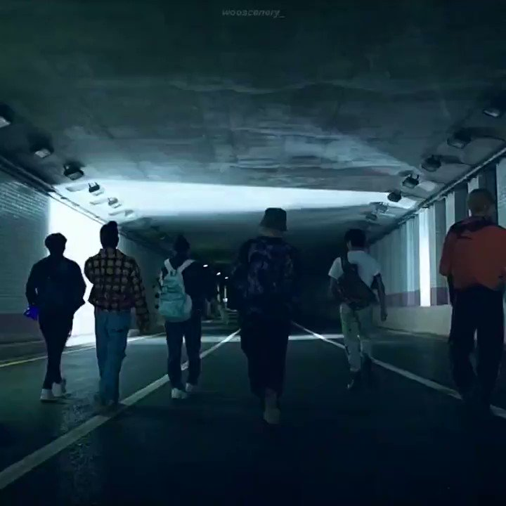 ATEEZ, is a South Korean boy group formed by KQ Entertainment. The group consists of eight members: Hongjoong, Seonghwa, Yunho, Yeosang, San, Mingi, Wooyoung, and Jongho. Debuted on October 24, 2018 with the EP Treasure EP.1: All to Zero. #ImpeachBidenNow