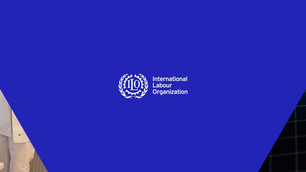 As 2021 begins, we'd like to share with you a look back on 2020 and the ILO's human-centered approach to tackling the challenges of an unprecedented year in the #worldofwork and beyond amidst the #COVID19 crisis.  Read more: