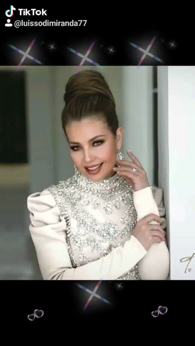 @thalia #thalia #viral #latinmusicqueens #thalialaluz #thalía #ThaliaXMotives #thaliachallenge #thaliasodi #TikTok #thaliasodicollection #thaliathelegend #musician #video #sodimiranda1803 #luissodimiranda #mdcthalia #mdcveracruz #photogram #instafashion #likexlike #música