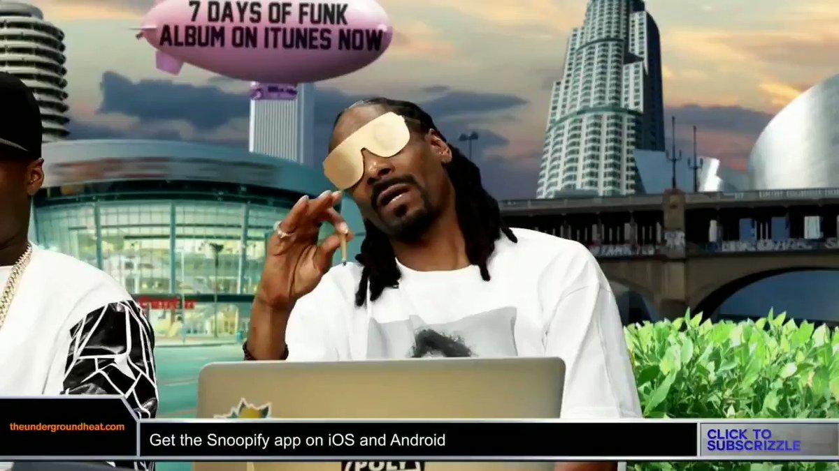 @its_ugo's photo on Snoop