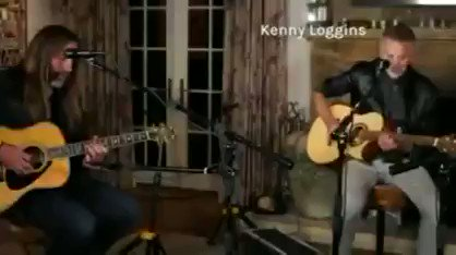 """A Happy Birthday shout-out to @kennyloggins !  Kenny graciously contributed a performance video of """"Return to Pooh Corner"""" to our Project Kids-Care streaming telethon that aired on November 28th.  Full Video:"""