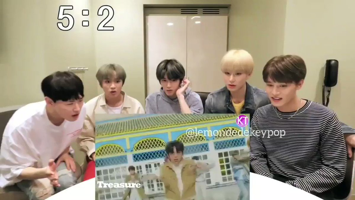 Just remember when taeyong (nct) said he likes ateez's song 😃 I am crying again 😭 Haechan singing say my name say my name😭 #nct #ateez @ATEEZofficial @NCTsmtown @NCTsmtown_127