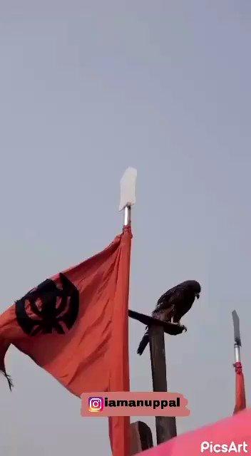 Replying to @iAmanUppal: Victory with determination  #ਨਿਸਚੈ_ਕਰਿ_ਅਪੁਨੀ_ਜੀਤ_ਕਰੋ