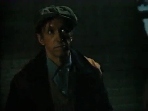 Classic scene on Police Squad involving Tommy Lasorda and   Johnnny The Shoeshine Guy #RIPTommyLasorda
