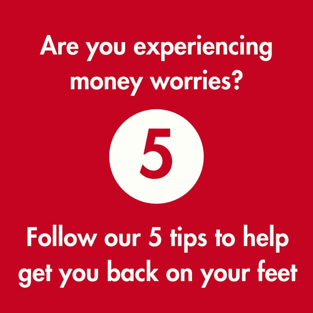 In the midst of another national lockdown, we know that many of our Armed Forces community are still facing money worries and we're here to help. Check out our top 5 tips and visit our website for more advice from our team of expert Financial Advisors. ➡️