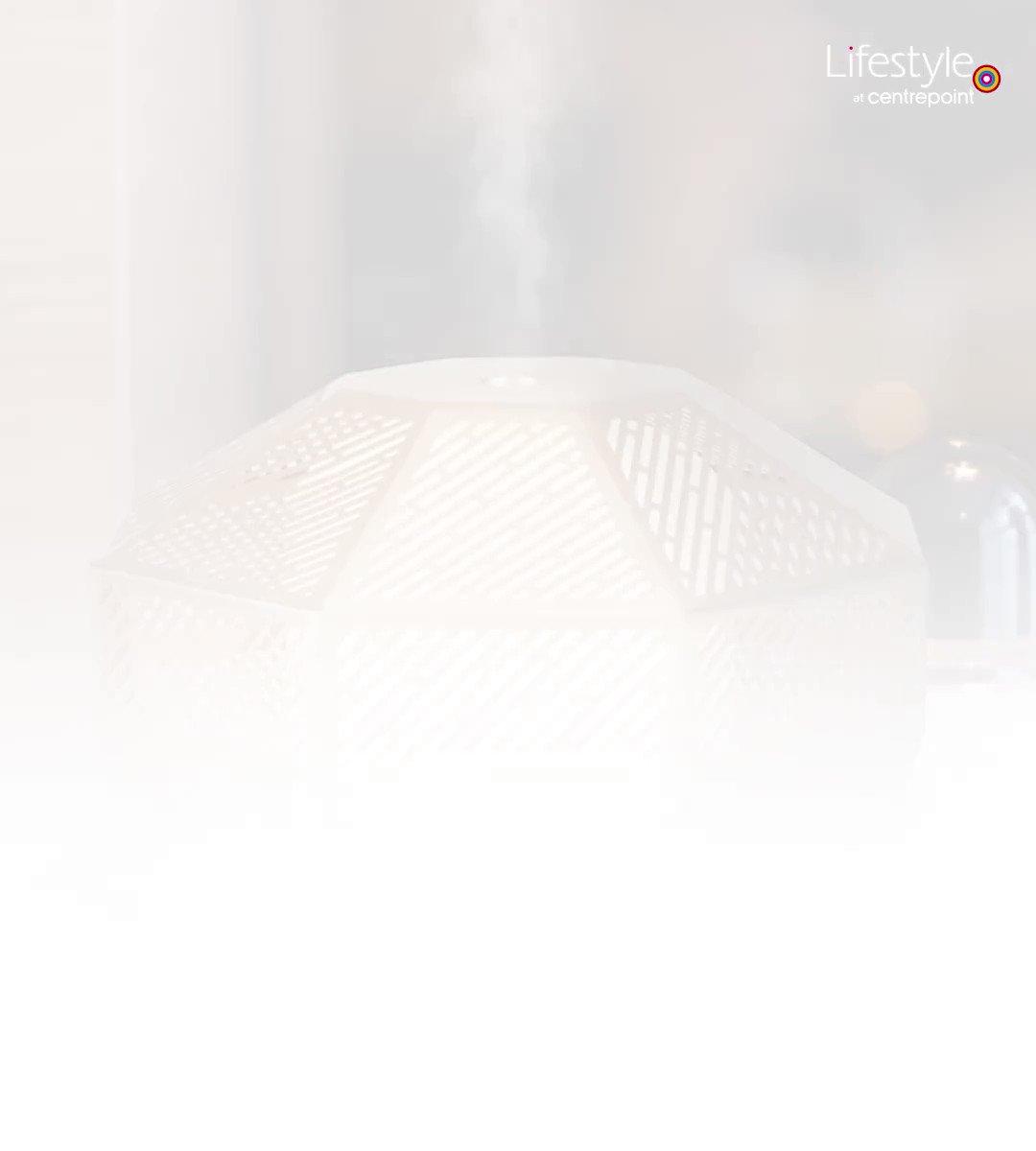Create your Zen zone with our perfect blend of soothing oils & relax in the calming scents! Shop in-stores and online  اصنعي مساحة Zenلنفسك مع تشكيلتنا المثالية من الزيوت المهدئة واسترخي في جو يعبقبالروائح الهادئة! تسوقي في محلاتنا وأونلاين https://t.co/tBmNiJK8ri