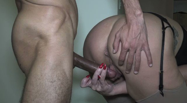 I'll make it wet you just push it in! https://t.co/qCyH5eFLA5
