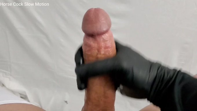 Someone cum gag on my cock until you cant see anymore.  #onlyfans #nsfw #bigwhitecock #hugecock #monstercock