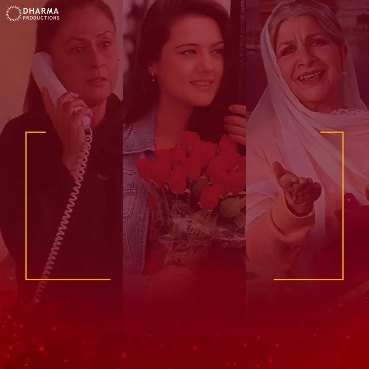 Check all 4 and you'll be shipped to the Kapur's with a 'u' 😂 #KalHoNaaHo @iamsrk @realpreityzinta #SaifAliKhan #KHNH