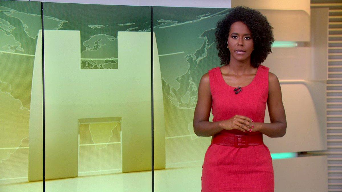 Veja os destaques do #JornalHoje com @majucoutinho. Estamos te esperando a partir das 13h25!