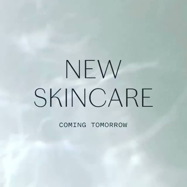 New skincare offerings will be revealed tomorrow✨🤫 What do you think is coming? #CleanSkincare #KeysSoulcare