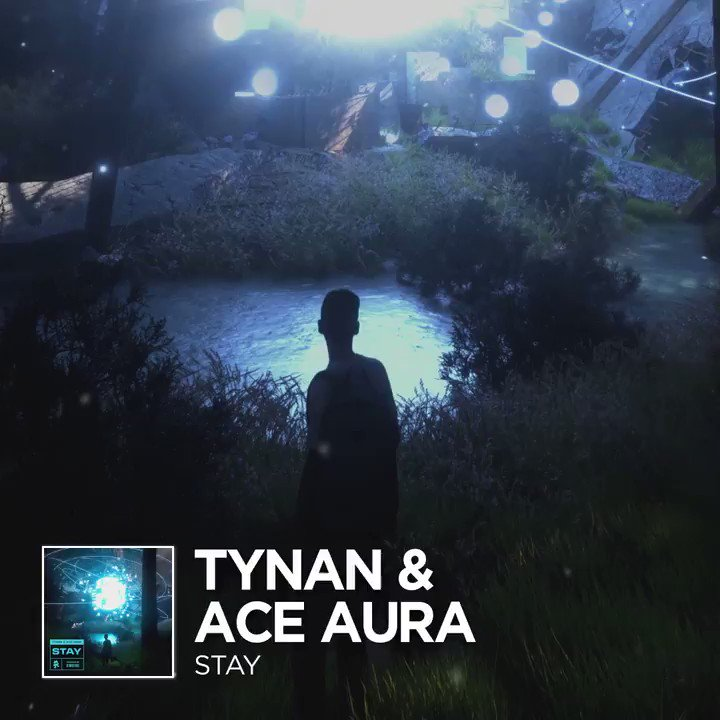 """The 11th '@Monstercat Uncaged' is adding a dubstep hybrid to its tracklist as @OfficialAceAura and @tynanofficial drop """"Stay"""" 🔥"""