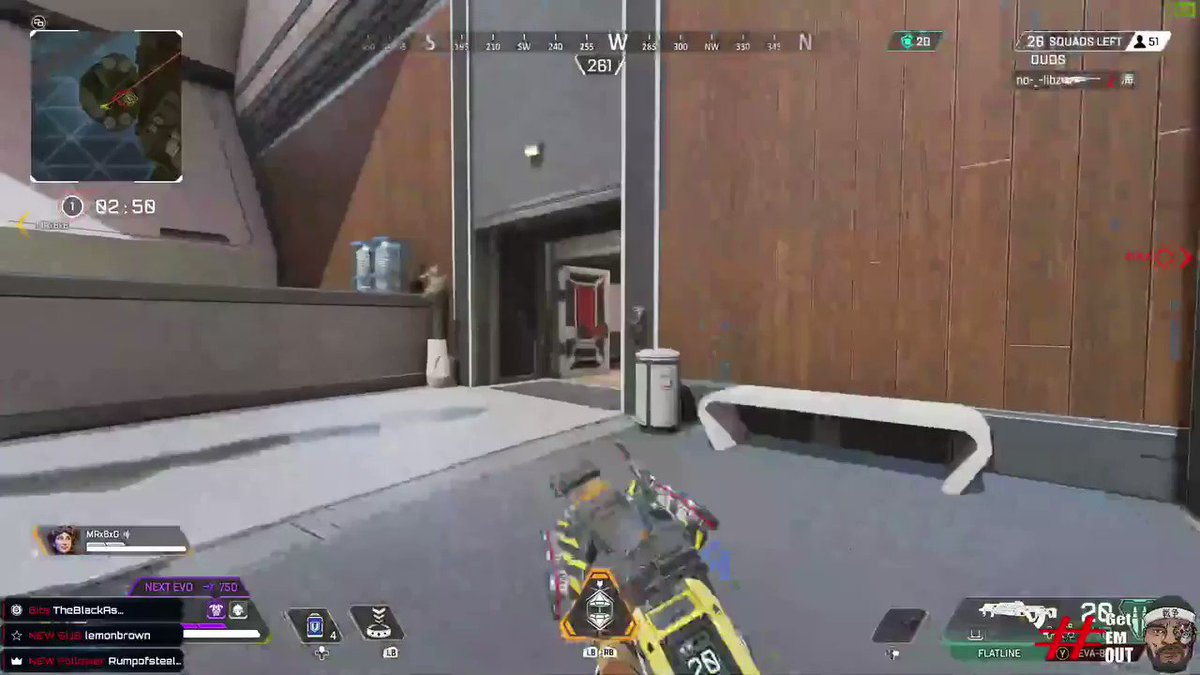 when you forget you're loba and not caustic lol lucky guy didn't see how bad i was messing up  or he'd be embarrassed!  #ApexLegends #apexlegendsclips #GetHimOut #twitch #pc #gaming