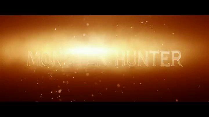 Karena para army udah nganterin langsung paket untuk Monster Hunter enthusiast cabang +62, artinya #MonsterHunterMovieID bakal tayang sebentar lagi!   Tungguin di Bioskop 13 Januari 2021! Jangan lupa protokol kesehatannya ya genks.