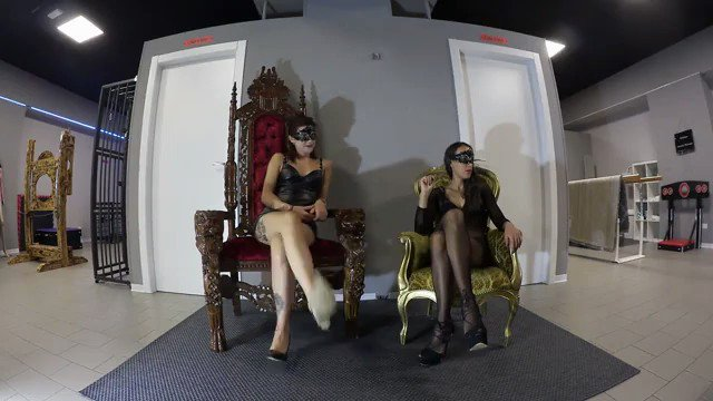 One of my Favorites Sold! MISSBLACKSUN – HUMILIATION FETISH https://t.co/lX8a3qcsCH https://t.co/Fi1