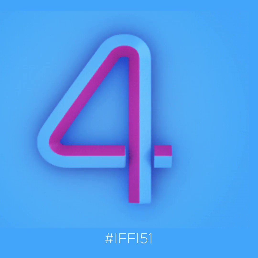 Just 4 Days To Go For The Film Festival.   Are You Ready To Witness The Dreams In Motion Through Films?  Stay Tuned For All The Details.  #IFFI51 #entertainment #goa #cinema #iffivibes  @satija_amit