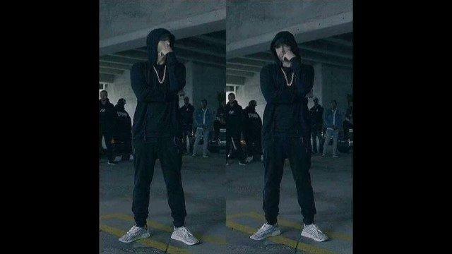 #MusicToBeMurderedBySideB #SideB #eminem #musictobemurderedby #hiphop #hiphopculture @Eminem