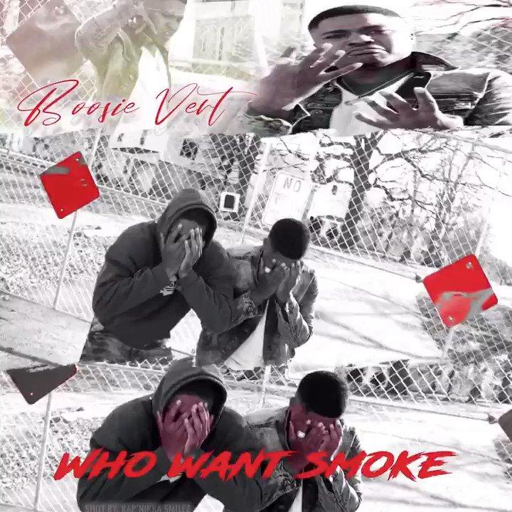 (Go Watch Now) Boosie Vert - Who Want Smoke https://t.co/cukYQpKquK 💯🐐😈🤟🏽 https://t.co/7OvorcQoWC
