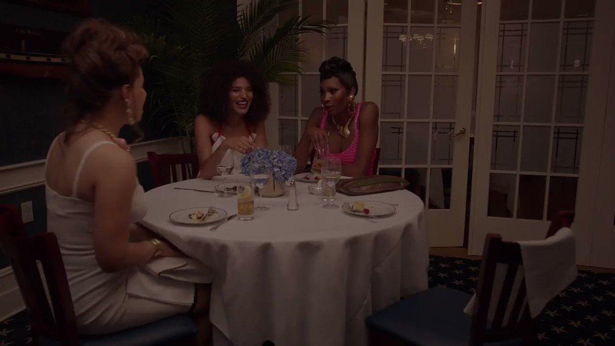 A Elektra entregou TUDO nessa cena: beleza, coesão, elegância e uma lição sobre transfobia.