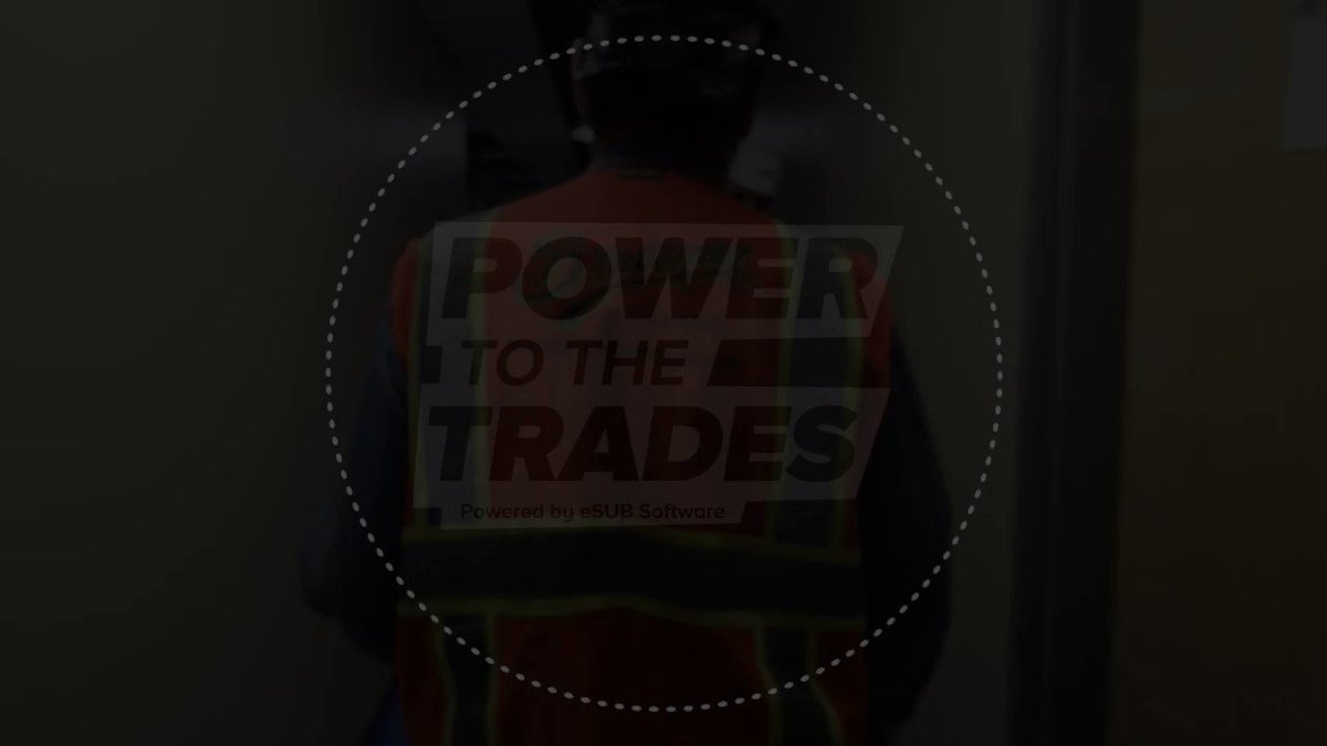 Image for the Tweet beginning: Listen to  #PowerToTheTrades Podcast