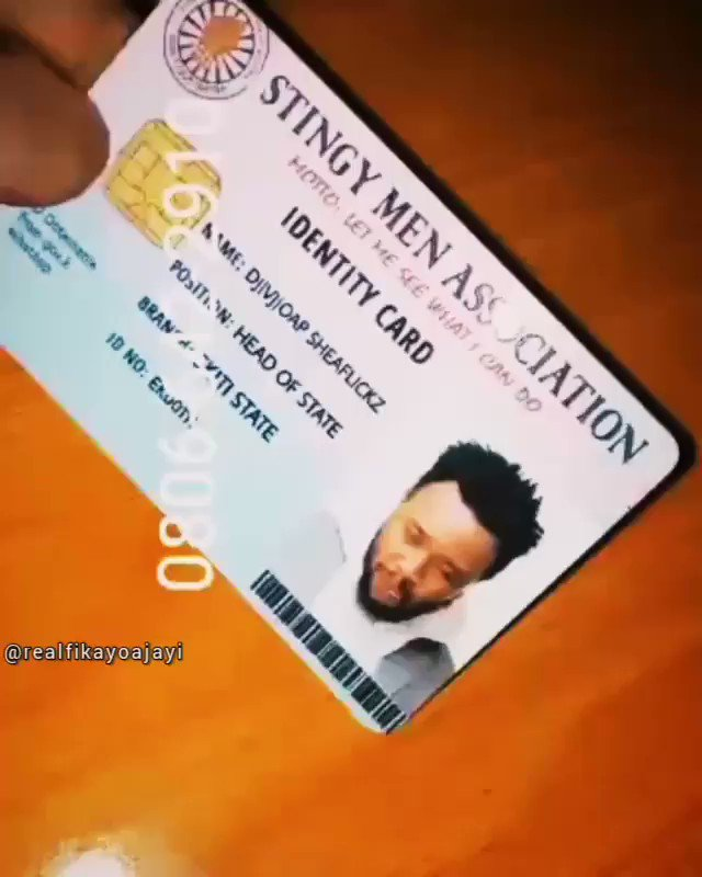 The Stingy Men Association Of Nigeria PUBLIC ANNOUNCEMENT: 1. All SMAN members should print their card on or before Feb 28 as all registration end soon 2. All Grand Patrons should watch out for members breaking our rules  Signed: Mgt #stingymenassociation