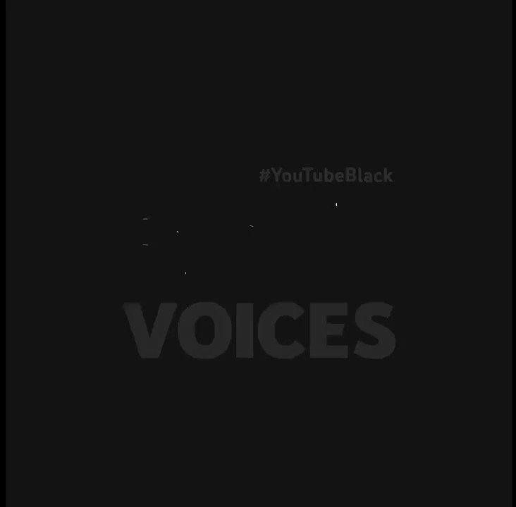I'm happy to be a part of this years Black Voices class with @YouTube #YouTubeBlack 🙌🏽🖤🙏🏽✊🏽 https://t.co/2GX2Dt9pw3