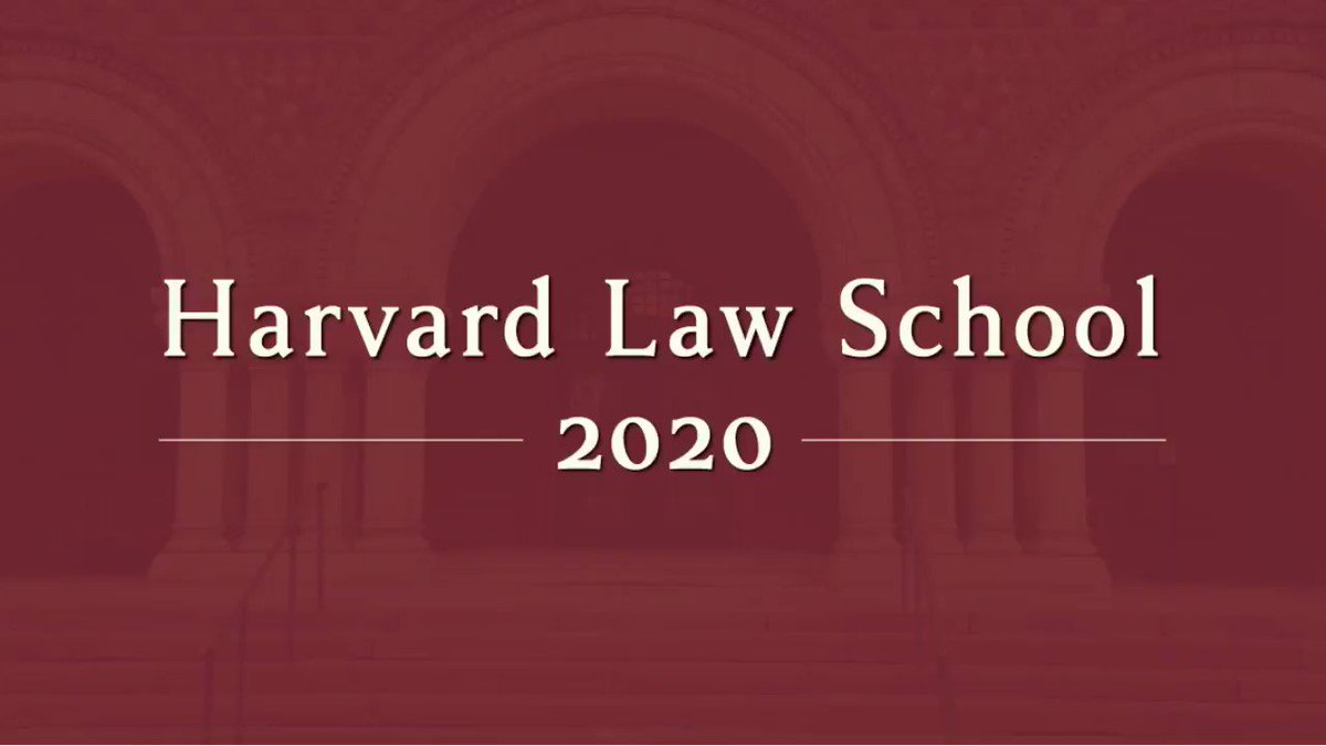 From on-campus events to remote learning and year-end Zoom gatherings, a look back at 2020 at Harvard Law School.