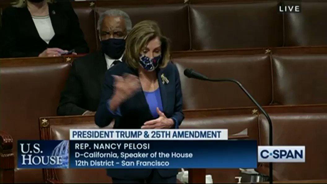 @funder's photo on Pelosi