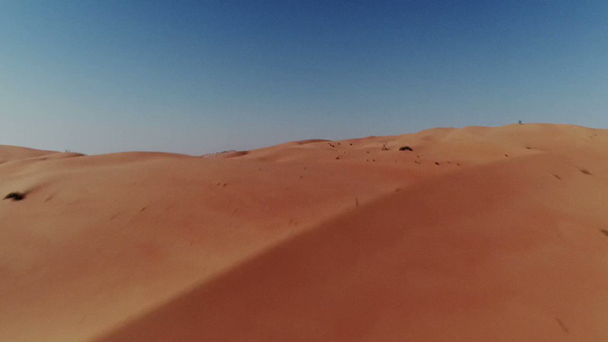 Cruising in the vast deserts #InAbuDhabi is the ultimate experience for the adventurist in you! The Emirate's impressive desert dunes offer off-road driving enthusiasts a once-in-a-lifetime experience & you now have 6 desert driving options! https://t.co/mPX3ekwgFu #StaySafe https://t.co/YdyG3d8bC3