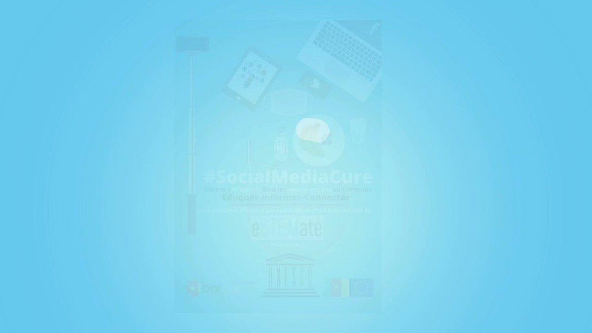 #HappyNewYear2021 #TT237  The best social media care for you is back!  From January 15, 2021 on digital platforms by #eSTEMate. Be ready!  La pilule du jour sera en ligne dès le 15 Janvier 2021.  #SocialMediaCure #CoronaVirusFacts  #MilClicks #STEMeducation #Cameroon #Cameroun